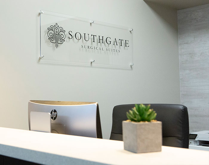 Southgate Surgical Suites in Lethbridge, Alberta