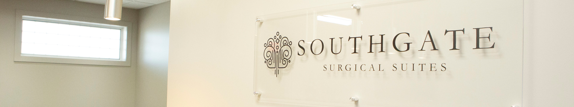 About Us | Southgate Surgical Suites